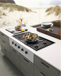 Wolf 15 Gas Cooktop Gas Cooktop Cg365c S From Wolf