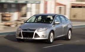 2013 Ford Focus Interior Dimensions 2012 Ford Focus Sel Test U2013 Review U2013 Car And Driver