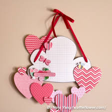 Decoration For Valentine Day by 13 Creative Diy Valentine U0027s Day Decorations Shelterness