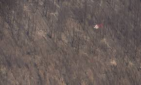 Bc Wildfire Drone by B C U0027s Forest Industry Assesses Impact Of Summer U0027s Wildfires The