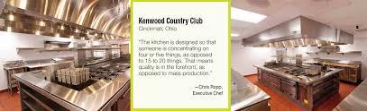 serving up better kitchen design club u0026 resort business
