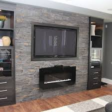 tv wall unit ideas outstanding best 25 fireplace tv wall ideas on pinterest intended
