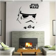 chambre wars decor stickers muraux wars 12 autocollant amovible maison décors