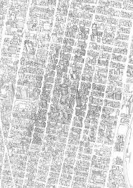 Map Manhattan Illustrated Map Of Manhattan U2013 Illustrated Maps