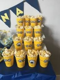 minions party ideas despicable me minion 5th birthday party minions themed