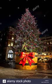 Christmas Decorations Shop Covent Garden by Giant Christmas Decoration Stock Photos U0026 Giant Christmas