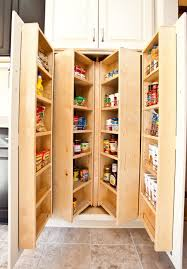 Diy Kitchen Pantry Ideas by Building An Awesome Pantry Pantry Cabinet Plans Included Diy