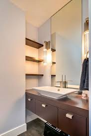 Modern Powder Room Sinks 47 Best Bathroom Ideas Images On Pinterest Bathroom Ideas Dream