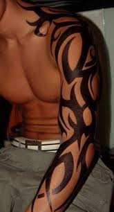 tribal tattoos for guys tattoo shoulder and guy