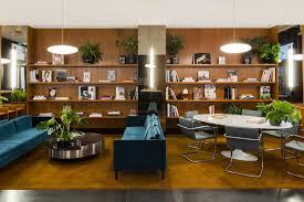adresse bureau the bureau opens a top notch coworking space in 8th
