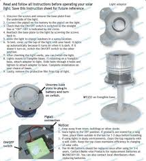 Marine Solar Lights - ip67 led marine solar power navigation light used in ships boats