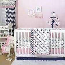 nautical crib bedding ebay