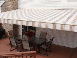 Dickson Awning Fabric Retractable Awnings U203a Canvas Specialties U2039 Awnings In Scranton