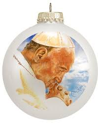 pope francis ornament by p milou stores