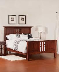kascade bed amish direct furniture