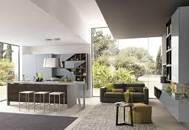 cuisine contemporaine italienne cuisine italienne design divans et fauteuils cuisine design by