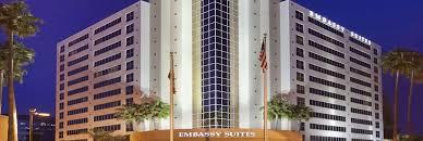 hotels near san diego embassy suites san diego la jolla