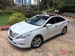 kereta hyundai 2011 hyundai sonata for sale in malaysia for rm55 500 mymotor