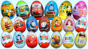where to buy chocolate eggs with toys inside chocolate eggs with prize inside kinder eggs kinder