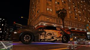 mustang gt death race mad max livery gta5 mods com