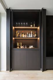Home Bars Ideas by Best 25 Whisky Bar Ideas Only On Pinterest Bar Man Cave Diy