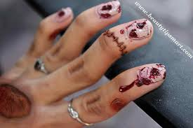 kids halloween nail art mailevel net