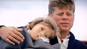 tatiana schlossberg caroline kennedy on dad jfk i u0027ve u0027missed him every day of my life