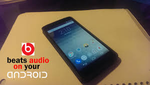 beats audio installer apk how to install beats audio drivers onto your android