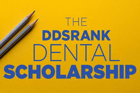 An Eye For An Eye Leaves The World Blind The Ddsrank Dental Scholarship Ddsrank