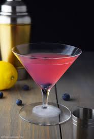 martinis recipes anti oxidant blueberry martini recipe kitchen swagger