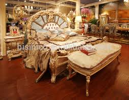Fantastic Bedroom Furniture Fabulous French Rococo Style Bedroom Furniture Set Royal