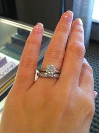 Engagement Rings And Wedding Band Sets by Aurimar U0027s Blog There Are Many Traditions And Customs Tied To The