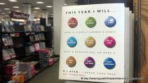 new year s resolutions books keeping up with the parental units my new new year s resolution