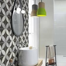 patterned tile bathroom patchwork and patterned tiles