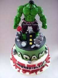 incredible hulk cake smash party pinterest cake smash