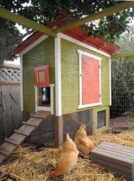 Best Backyard Chicken Coops by 11 Backyard Chicken Coop Ideas For Aspiring Homesteaders