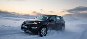 land rover snow land rover discovery sport review caradvice