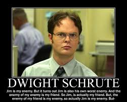 64 best dwight images on the office