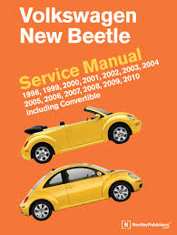 volkswagen new beetle service manual 1998 1999 2000 2001 2002