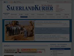 Mvz Bad Fredeburg Aktuell Sauerlandkurier