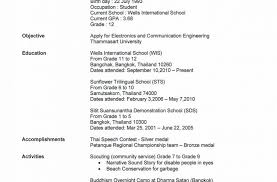 high resume sles pdf college student resume template microsoft word skills based within