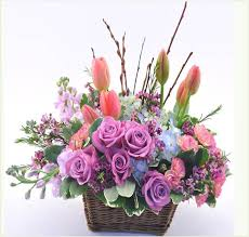 Flower Shops In Suffolk Va - easter flower baskets u0026 floral design norfolk florist