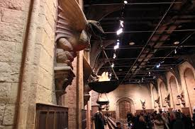 creating the not so big house 28 things you never knew about how harry potter movies were made
