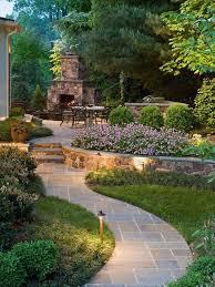 Backyard Ideas On Pinterest Incredible Best Backyard Landscape Designs 17 Best Cool Backyard