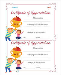 sample text for certificate of appreciation thank you certificate template expin radiodigital co