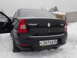 renault logan trunk рено логан 11 г в доброго времени и с новым годом бензин