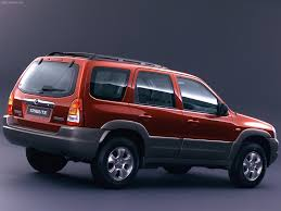 mazda tribute lifted mazda tribute 2003 pictures information u0026 specs