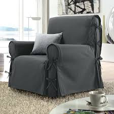 housse de canap clic clac matelass e canape housse de canape clic clac fauteuil stella gris anthracite