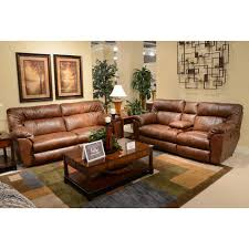 reclining living room group 5 pc with 3 pc occasional table set