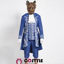 beauty beast costume ebay